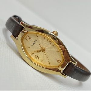Retro Timex Women's Watch